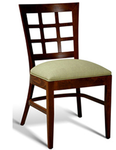 Maxwell Restaurant Chair