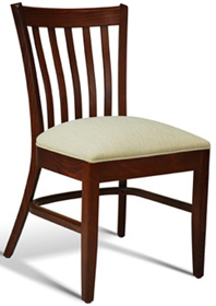 Unity Padded Dining Chair
