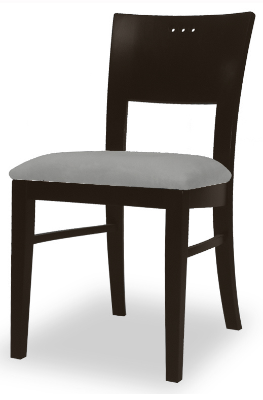 Jade Padded Seat Dining Chair