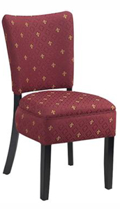 Civille Upholstered Dining Chair