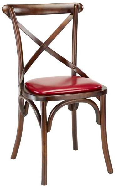 Isabella Padded Seat Designer Chair
