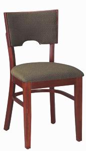 Metropolitan Designer Restaurant Chair