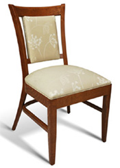 Barbados Designer Restaurant Chair
