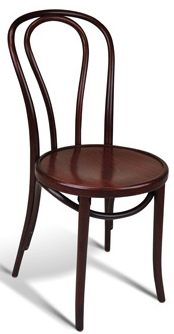Interlace Cafe Chair
