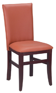 Campania Designer Restaurant Chair