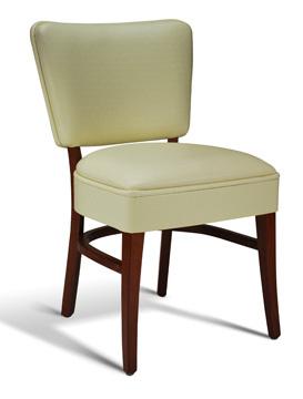 Redonda Designer Restaurant Chair