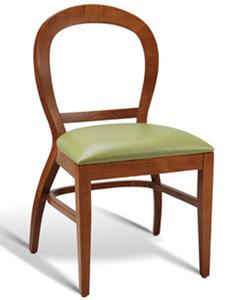 Persian Designer Restaurant Chair
