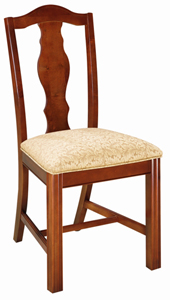 Arctic Restaurant Dining Chair