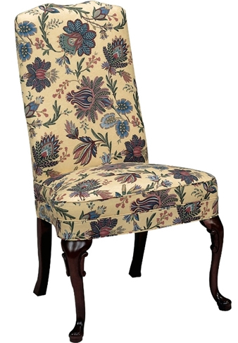 Belle Traditional Chair