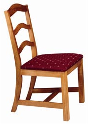 Ava Traditional Chair