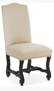 Mullen Traditional Chair