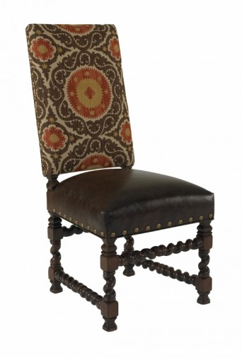 Lacey Traditional Chair