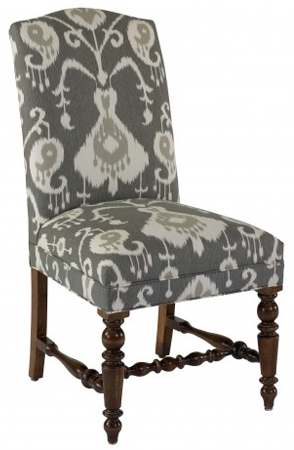 Butterfield Traditional Side Chair