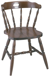 Burlington Wood Chair