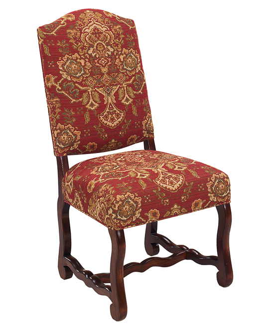 Gritsmill French Traditional Chair