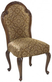 Lidia Traditional Chair