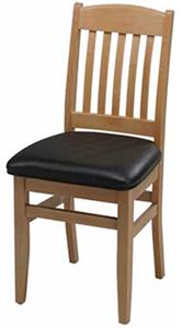 Library Crescent Restaurant Chair