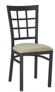 Madrid Dining Side Chair