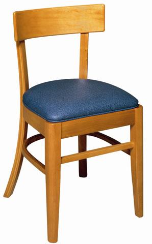 Hallie Restaurant Chair