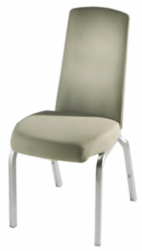 Georgia Stackable Banquet Chair