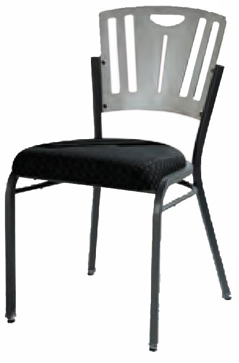 Amanda Metal Chair