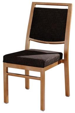 Genesis Metal Chair