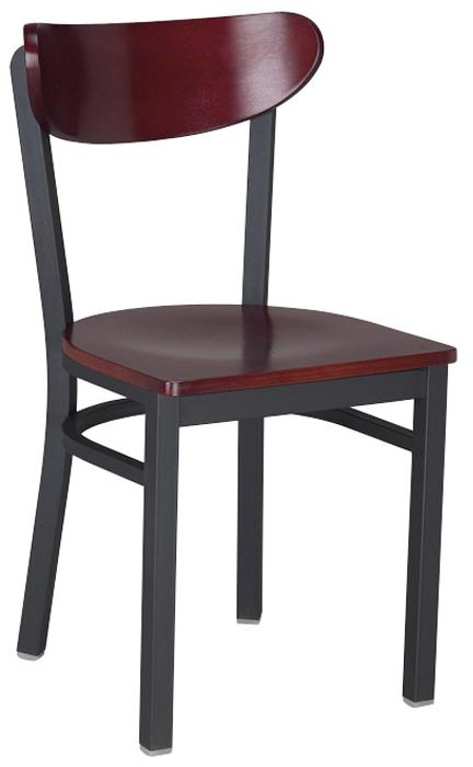 Barney Metal Chair