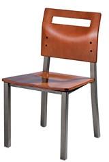 Allen Metal Chair
