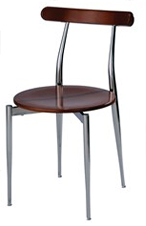 Aaron Metal Chair