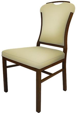 Restaurant Designer Raymond HaldemanDesigner Banquet Chairs ...