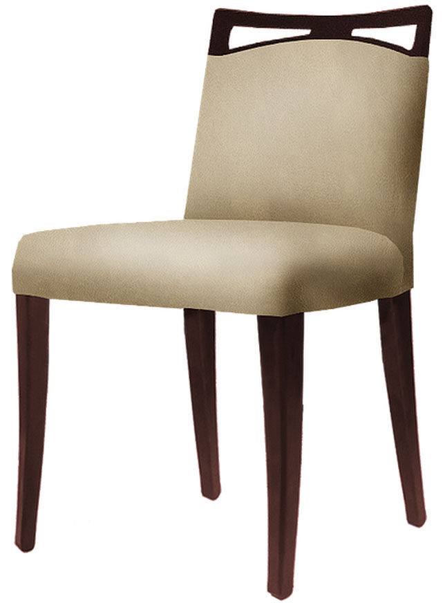 Baker Stackable Banquet Chair