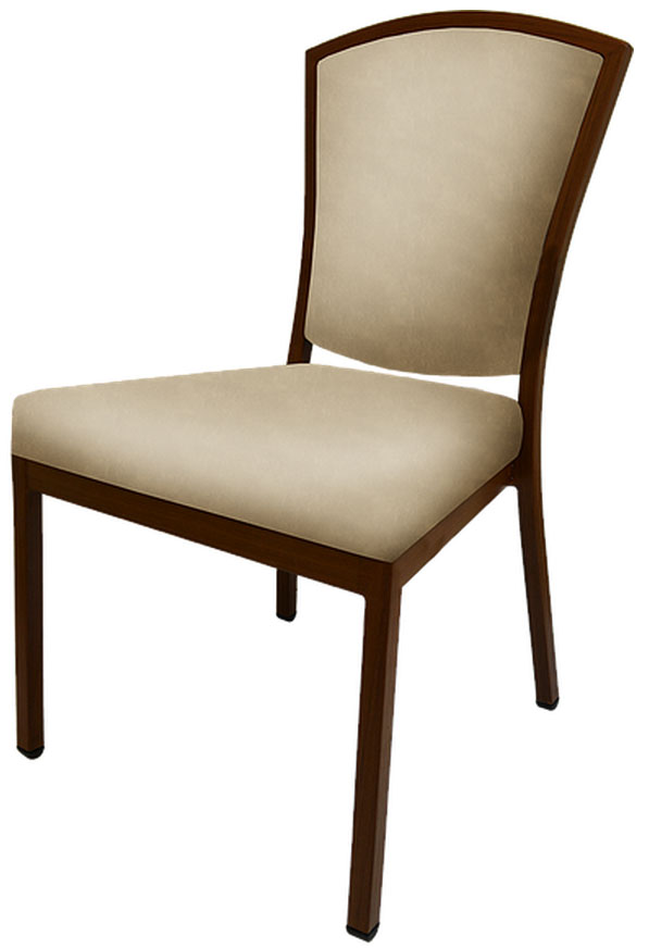 Camila Stackable Banquet Chair