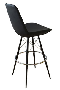 Bay Star Modern Counter Stool