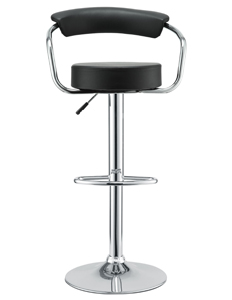 Ernie Modern Counter Height Barstool