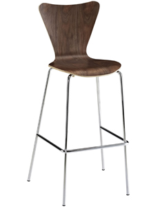Forte Contemporary Barstool