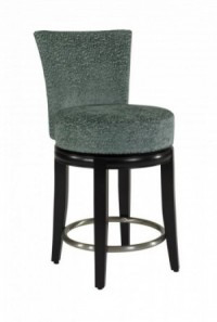 Beguile Swivel Barstool - Counter Height