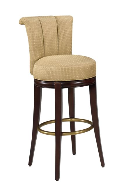 Bewitched Swivel Designer Barstool