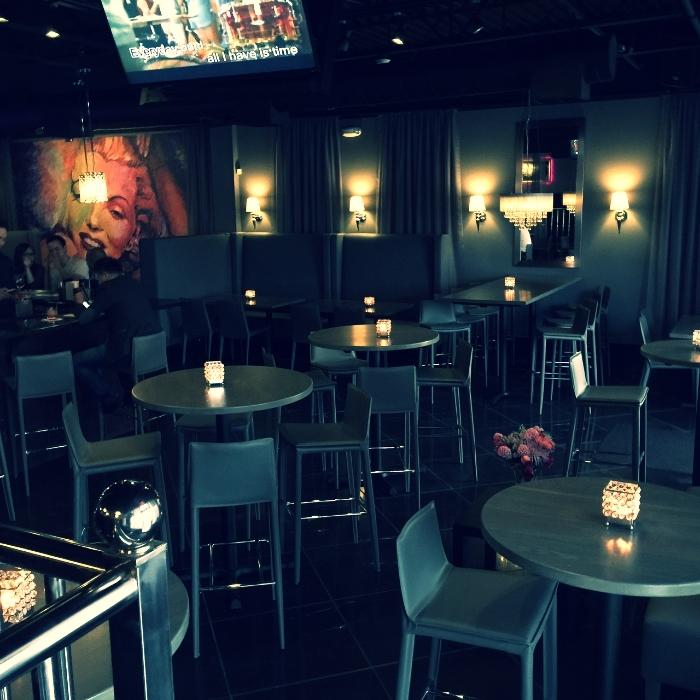 restaurant interior design philadelphia