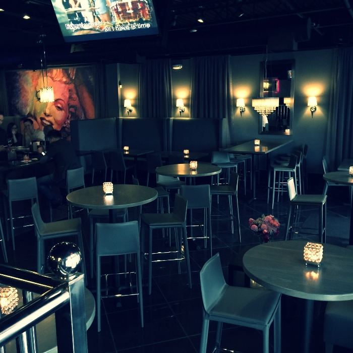 Restaurant designer raymond haldemanrestaurant design
