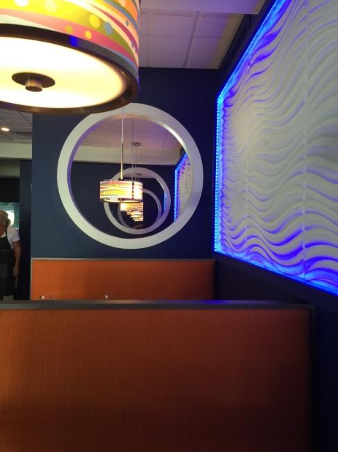 Restaurant Designer Portholes