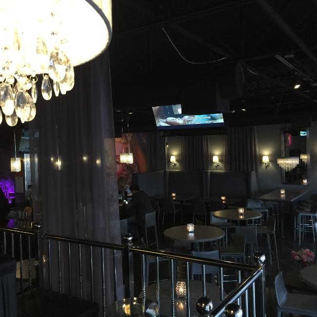Restaurant Designer Balcony