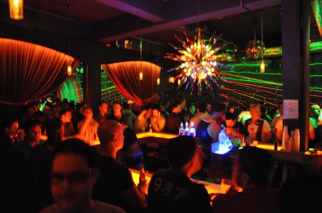 Nightclub Designer Lasers