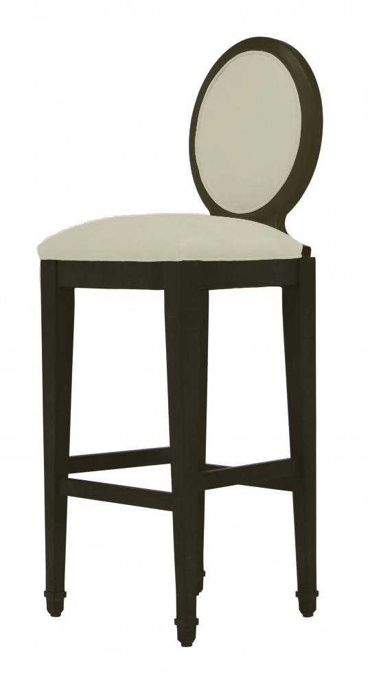 Hybrid- bar-stool