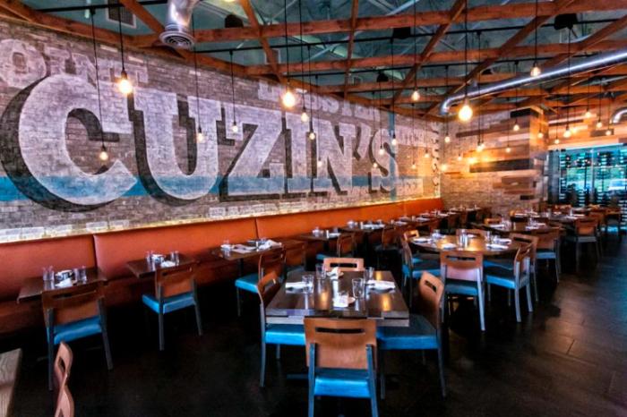 Cuzin's, Marlboro, NJ