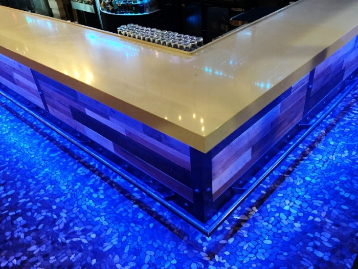 Restaurant Bar Design