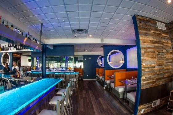 Modern Restaurant Design, Philadelphia