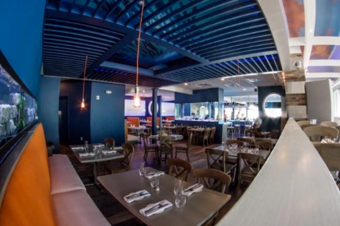 Best Restaurant Design, Philadelphia