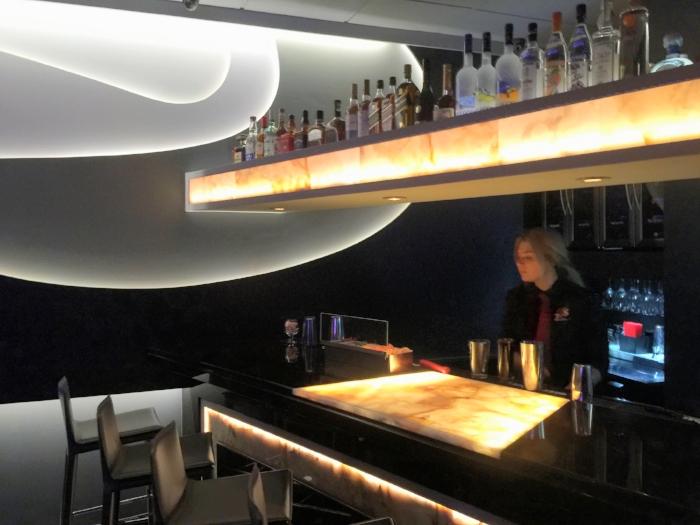 Contemporary Restaurant Design