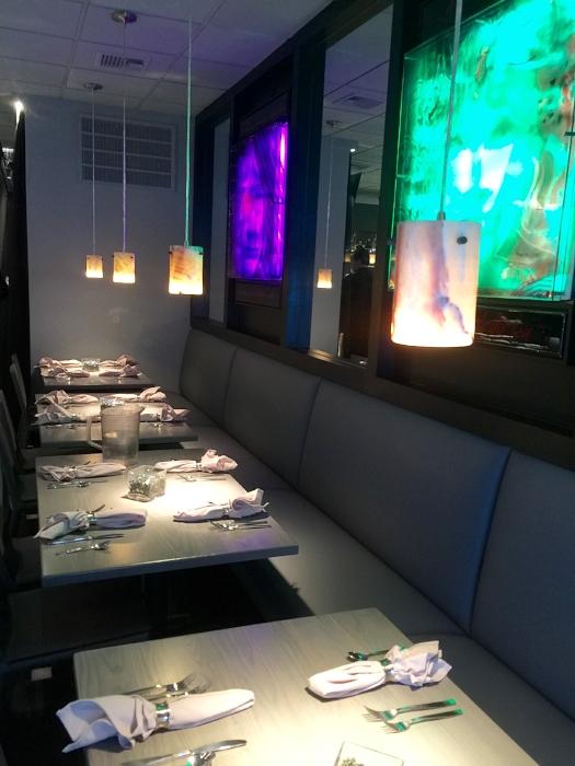 restaurant designer raymond haldemanrestaurant design & rebranding