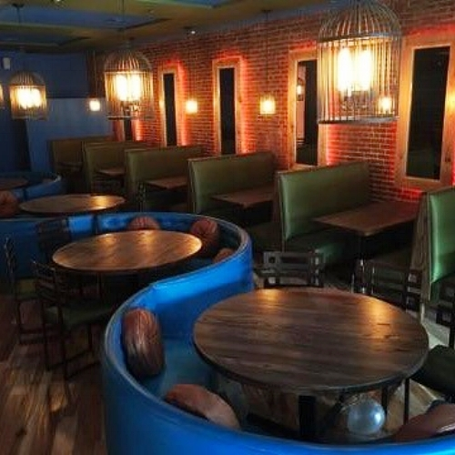 Restaurant Design Brooklyn NY